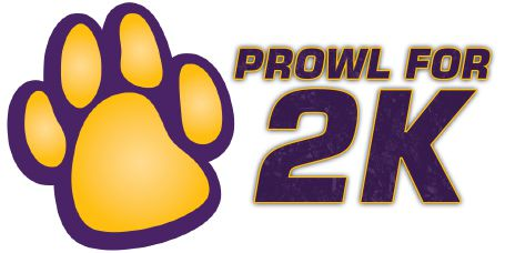 Prowl for 2k logo